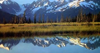 Alaszka Körutazás