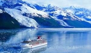 Alaszka utazás