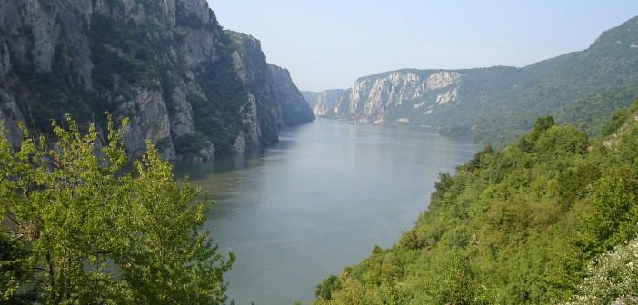 Budapest - Duna Delta hajout