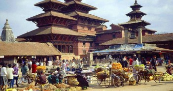India Nepál