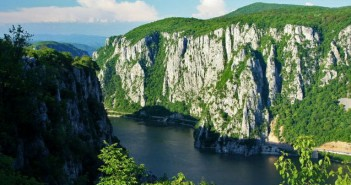 Bécs - Duna-delta hajóút