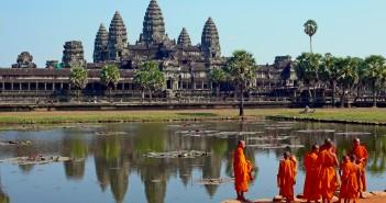 Angkor Wat templom
