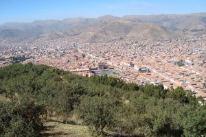 Cusco város