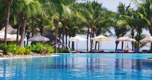 Vietnam szálloda