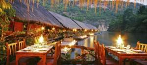 Thaiföld és Kambodzsa Tengerparti Üdüléssel vacsora