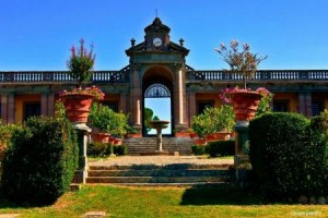 Toscana Caruso villa2