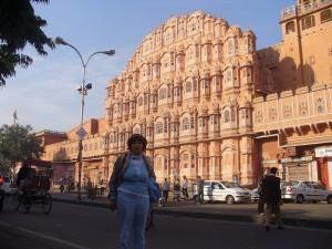 India Szelek Palotája