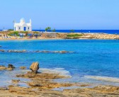 Ciprus nyaralás, üdülés Észak-Ciprus tengerpartján
