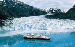 Alaszka hajó
