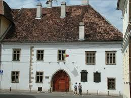 Kolozsvár Mátyás király szülőháza
