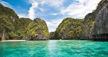 Fülöp szigetek körutazás 2016