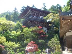 Japán körút - Nijo kastély