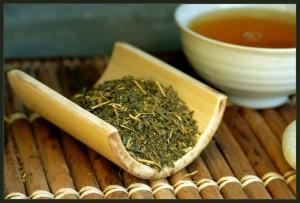 japán tea