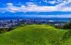 Világkörüli út - Auckland, Új-Zéland