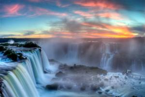 Iguazu Brazília