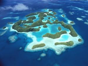 Világkörüli utazás - Palau
