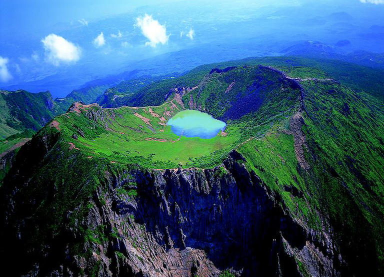 Dél-Korea körutazás - Jeju sziget