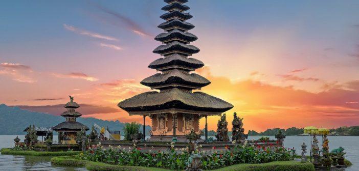 Szilveszter: Kuala Lumpur, Bali, Szingapúr