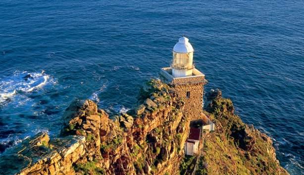 Dél-Afrika körutazás: Cape-point