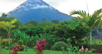 Szilveszter Costa Ricán