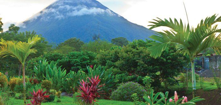 Szilveszter Costa Rica: Közép-Amerikai körutazás, tengerparti pihenés