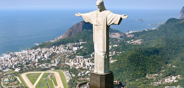 Brazil korut