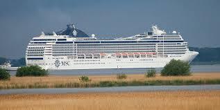 Mediterrán hajóút: Marseille, Barcelona, Casablanca, Tenerife, Madeira, Malaga, Róma, Genova