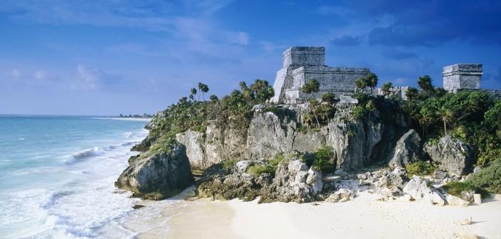 Mexikó all inclusive nyaralás
