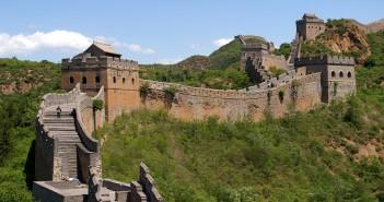 Kínai Nagy fal - Kína utazás, körutazás