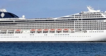 Földközi-tengeri hajóút: Valetta(Málta), Mallorca, MarseilleMSC Poesia