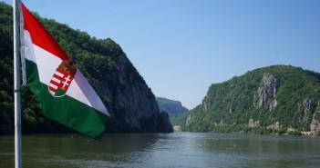 Vaskapu: Budapest Vaskapu dunai hajóút