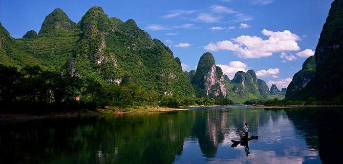 Kína gazdagon körutazás, kínai körút