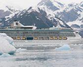 Alaszka körutazás: alaszkai hajóút magyar idegenvezetővel