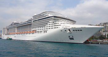 MSC Bellissina: Róma, Szicília, Szardínia, Mallorca, Marseille Földközi tengeri luxus hajóút