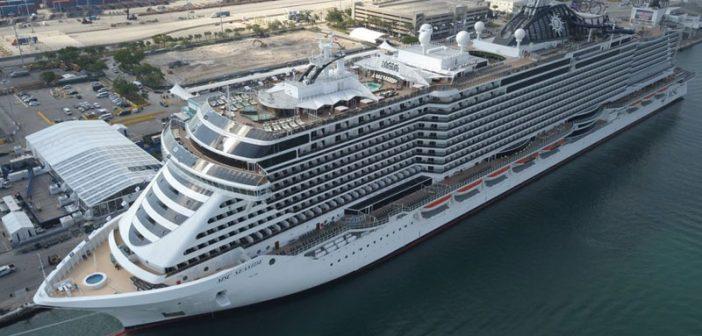 Földközi-tengeri hajóút, Mediterrán hajóutak