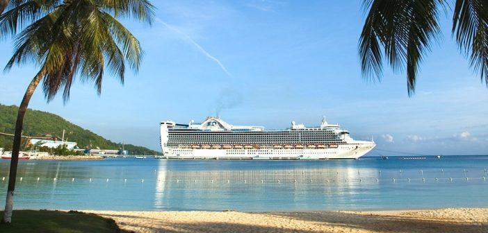 Karibi hajóutak magyar idegenvezetővel – Karib-tengeri hajóút