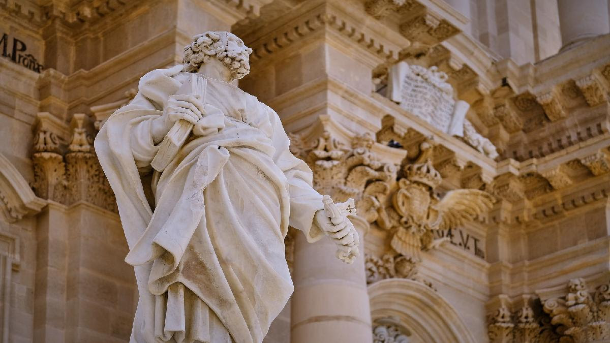 Szicília körútazás: Cefalu Dóm